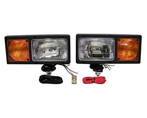 New Peterson Manufacturing 505K Light Kit