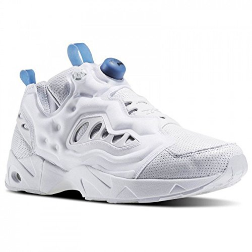 Chaussures Reebok – Instapump Fury Road Pl blanc/noir taille: 44