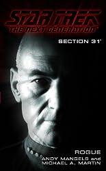Rogue: Section 31: Rogue Bk. 2 (Star Trek: The Next Generation)