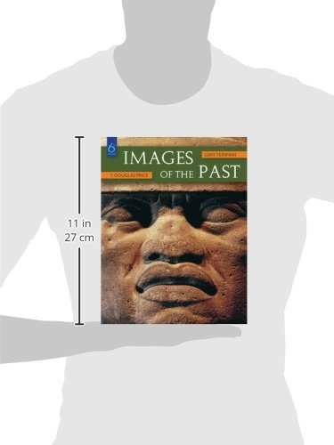 Images of the Past by McGraw-Hill Humanities/Social Sciences/Languages