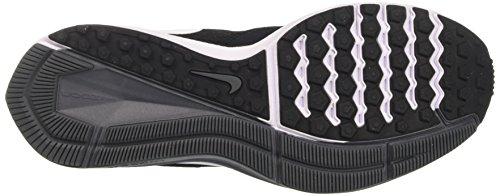 Scarpe White Nike Grey Nero Black Running Dk Trail Zoom da Uomo 4 Winflo qwavtwRA