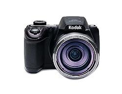 Image of the product Kodak AZ521 16MP Camera that is listed on the catalogue brand of KODAK.