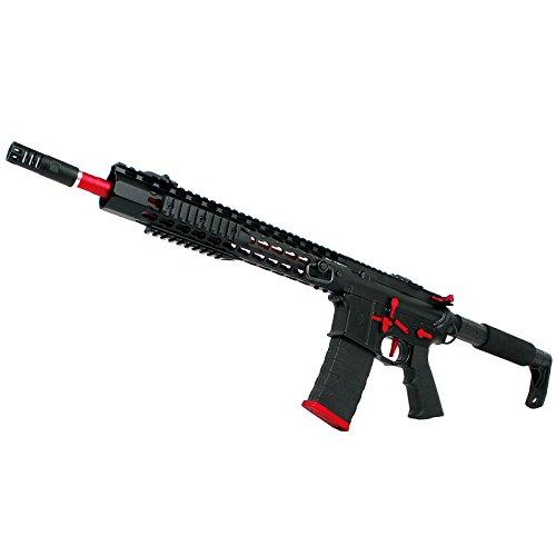 APS FMR MOD1 BR ライフル タクティカル 電動ガン B01J3BHUB8