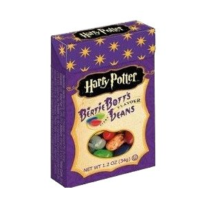 Harry Potter Bertie Bottes Every Flavour Jelly Beans