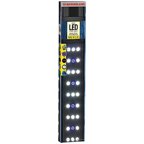 Marineland ML90622-00 Reef LED Strip Light, ()