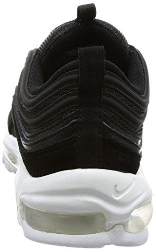 003 Nike Running white 97 Uomo Nero Scarpe Black Max Air Black vwrFRv