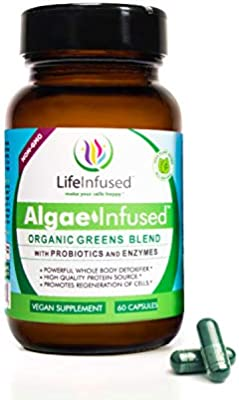 Amazon.com: Algas Infused: Health & Personal Care