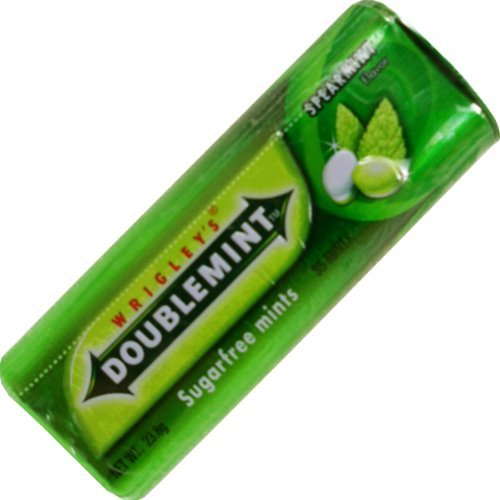wrigleys-doublemint-candy-spearmint-flavor-sugar-free-net-wt-238-g-34-pellets-x-2-boxes