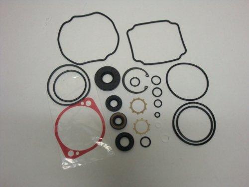 OEM Hydro Gear Overhaul Seal Kit 70525 BDP-10A Toro & Exmark #105-6184