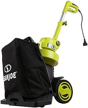 Sun Joe SBJ801E 3-in-1 Electric Blower/Vacuum/Mulcher