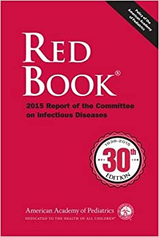 Book Red Book® 2015: Report of the Committee on Infectious Diseases (Red Book Report of the Committee on Infectious Diseases)