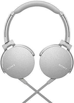 Sony MDR - XB550AP - Auriculares de diadema Extra Bass (micrófono ...
