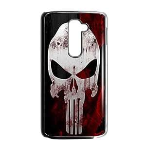 punisher Phone Case for LG G2