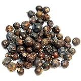 ジュニパーベリー 50g スパイス ハーブ ジュニパー ベリー juniper berry じゅにぱーべりー セイヨウネズ