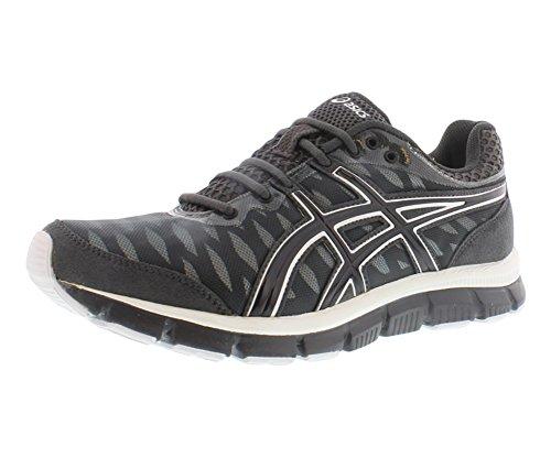 Asics-Mens-Gel-Nerve33-Athletic-Running-Shoes-US-12-CharcoalBlack