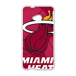 MIAMI HEAT Bestselling Hot Seller High Quality Case Cove Hard Case For HTC M7
