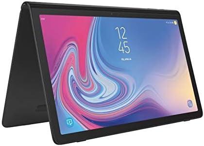 Samsung Galaxy View2 17 3 Tablet 2019 64gb Wifi At T Sm T927azkaatt Us Version Warranty Computers Accessories