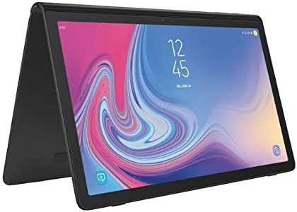 Tablet Samsung Galaxy View2 De 17 3 Pulgadas 2019 64 Gb Wifi Y At T Sm T927azkaatt Versión Y Garantía Computers Accessories