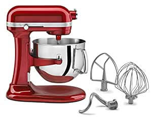 KitchenAid 7 Qt Bowl Lift Stand Mixer (Certified Refurbished)