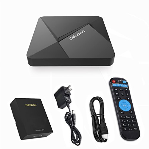 Dolamee-D5-Android-51-Streaming-Media-Players-Support-4K-Ultra-HD-TV-WiFi-Bluetooth-1G-8G