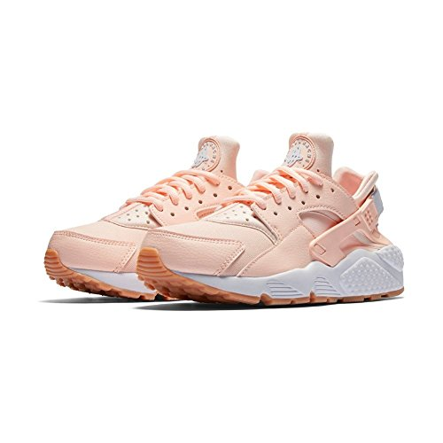 Scarpe Nike – Wmns Air Huarache Run rosa/bianco/caramella formato: 44