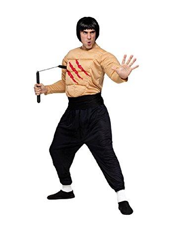 Kung  (Kung Fu Master Costumes)