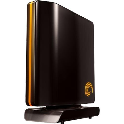 Seagate FreeAgent Pro 1 TB USB 2.0/FireWire 400 Desktop Exte