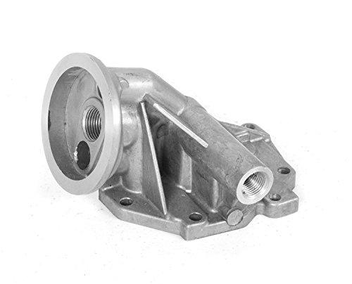 Omix-Ada 17470.15 Engine Oil Pump Cover (Oil Pump Cover)