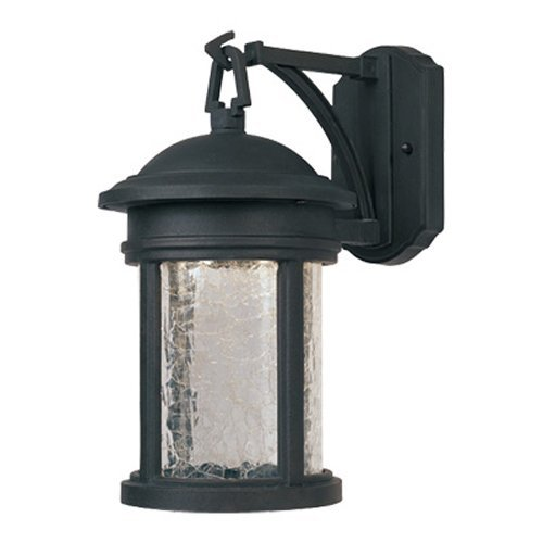 Designers Fountain LED31121-ORB Prado Wall Lanterns, Oil Rubbed Bronze
