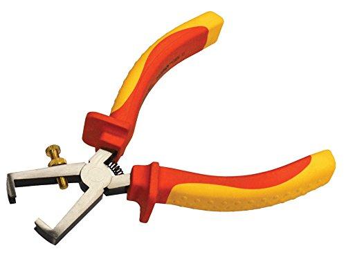 Faithfull Wire Stripper VDE 160mm
