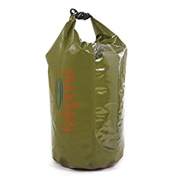 Fishpond Westwater Roll Top Bag - Cutthroat Green