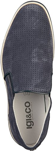IGI&Co UBK 11088, Zapatillas Para Hombre Jeans