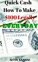 CLEVER IDEAS TO MAKE MONEY FAST WHEN YOU REALLY NEED IT!Need money now? Make extra money fast with these creative ways to make money, the easy way. The best ideas to make money. Learn how to make 100 dollars a day!Want to find out the best id...