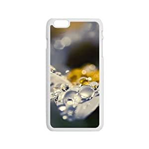 Abstract droplet Phone Case for iPhone 6