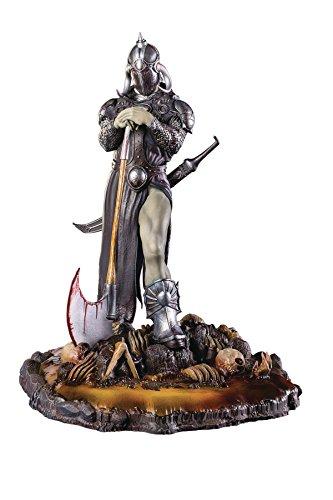 Dark Horse Deluxe Frank Frazetta's Death Dealer 3 Statue