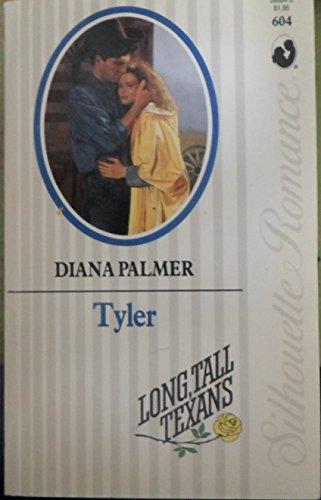 Tyler (Long, Tall Texans) (Silhouette Romance, No (Palmer Hughes Series)