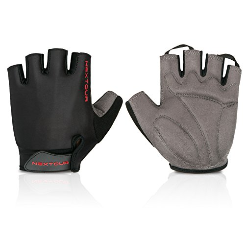 Shock Absorption Glove Gloves - 3