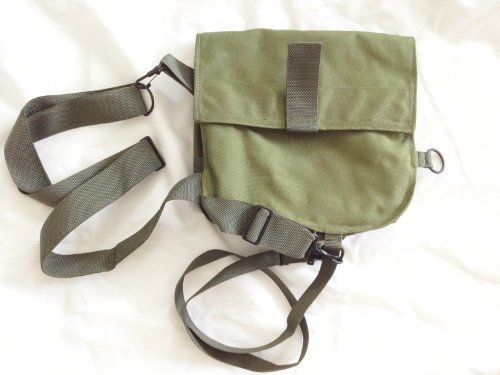 Military Messenger Bags Surplus - 7