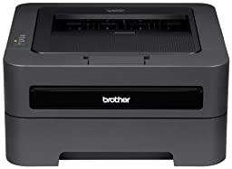 Brother EH-L2270DW Wireless Monochrome Laser Printer (Certified Refurbished)