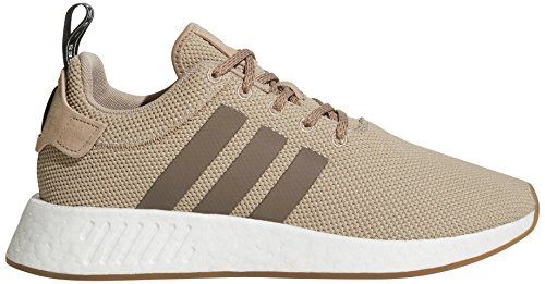 trace Homme r2 marron Adidas De Brown Kaki Chaussures Gymnastique Khaki simple Multicolore noir Nmd black 4nnZXpqv