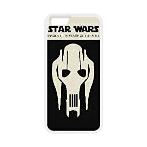 Star Wars Episode Iii Revenge Of The Sith Minimalistic iPhone 6 4.7 Inch Cell Phone Case White Customized Toy pxf005_9700805