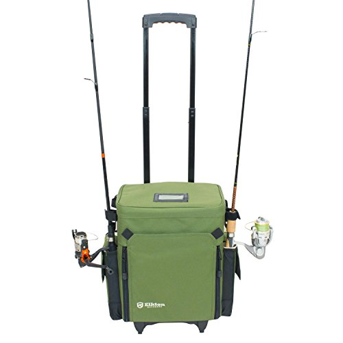 tackle box cooler combo buyer's guide for 2020