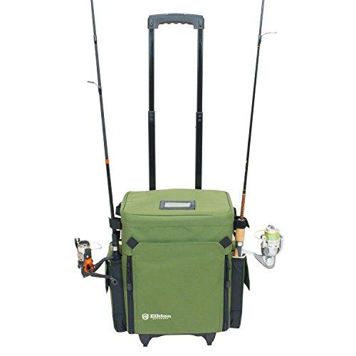 keenets fishing rod bag holders