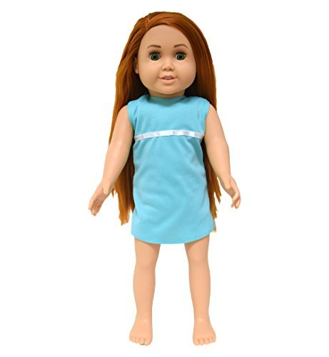 Springfield 18 Inch Doll, Olivia (Cheap Furniture Sales)