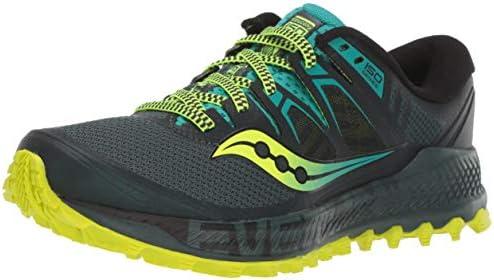 Saucony Men s S20483-2 Trail Running Shoe