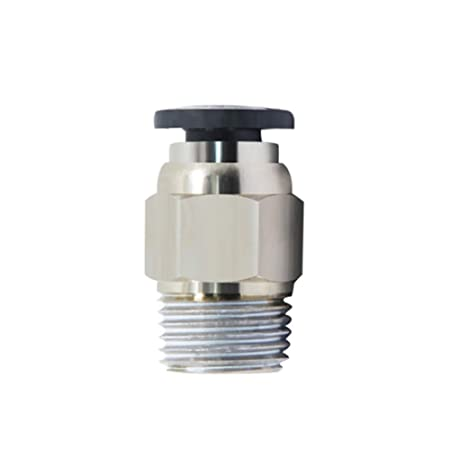 SAXTEL Conector neumático de Junta rápida Herramienta J-Head ...