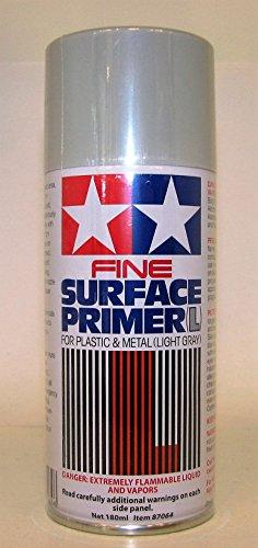 fine surface primer - 2