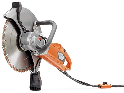 Husqvarna K4000 14 Electric Cut-off Saw Wet