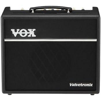 vox vt20plus 20 watt 1x8 guitar combo amplifier musical instruments. Black Bedroom Furniture Sets. Home Design Ideas