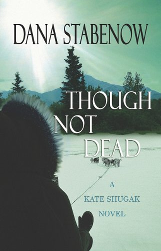 Download Though Not Dead (Center Point Platinum Mystery) pdf epub